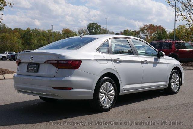 Volkswagen Jetta 2019 price $13,792