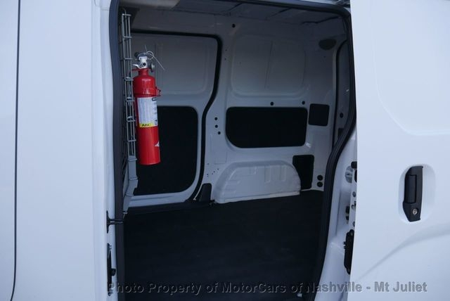Nissan NV200 Compact Cargo 2017 price $11,998