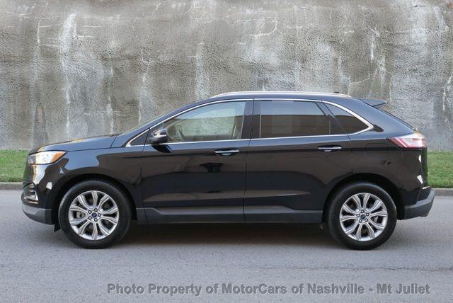 Ford Edge 2019 price $26,899