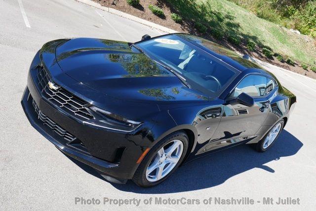 Chevrolet Camaro 2020 price $26,758