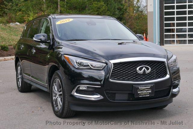 INFINITI QX60 2019 price $28,499