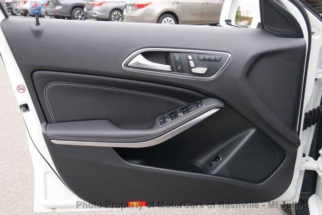 Mercedes-Benz GLA 2020 price $27,872