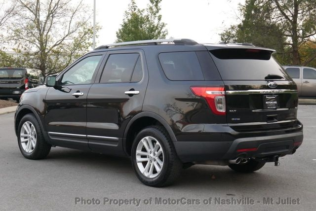 Ford Explorer 2015 price $14,699