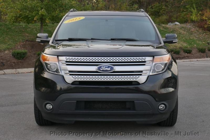 Ford Explorer 2015 price $14,399