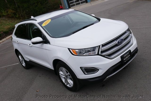 Ford Edge 2018 price $22,499