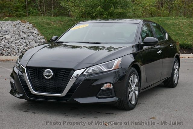 Nissan Altima 2019 price $16,650