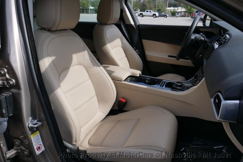 Jaguar XE 2017 price $26,799