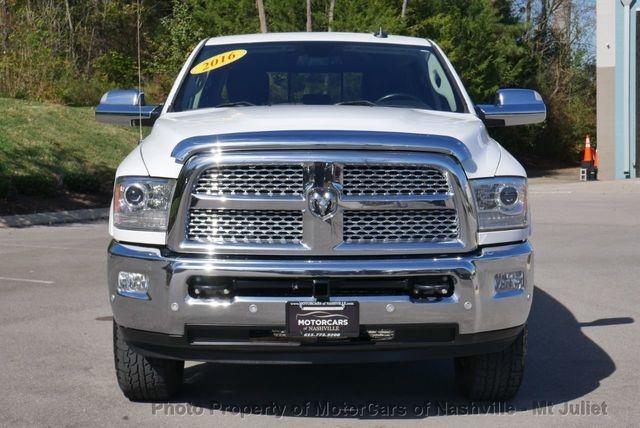 Ram 2500 2016 price $43,699