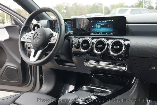 Mercedes-Benz A-Class 2019 price $27,998