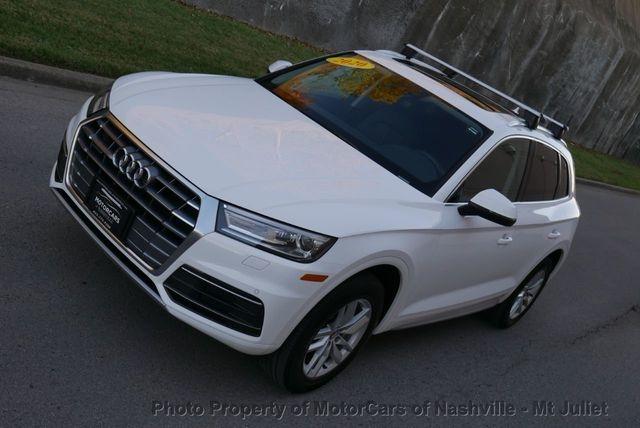 Audi Q5 2020 price $34,998