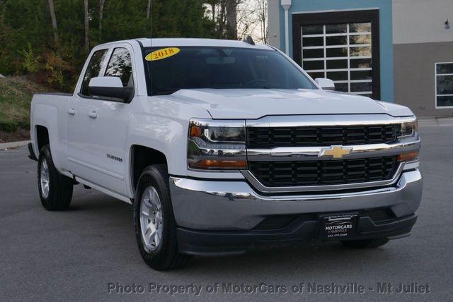 Chevrolet Silverado 1500 2018 price $21,799