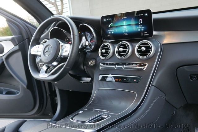 Mercedes-Benz GLC 2020 price Call for Pricing.