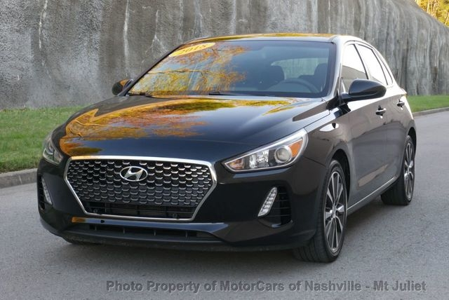 Hyundai Elantra GT 2018 price $14,299