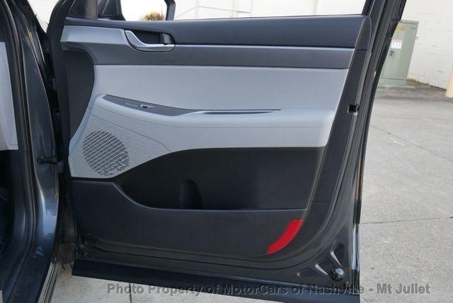 Hyundai Palisade 2020 price $37,699