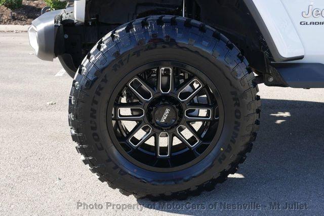 Jeep Gladiator 2020 price $45,998