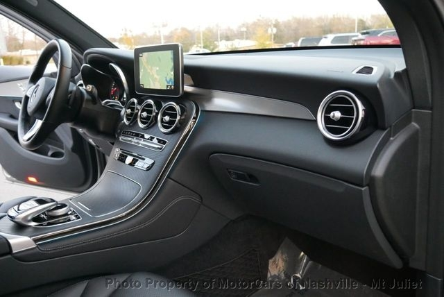 Mercedes-Benz GLC 2019 price $38,998