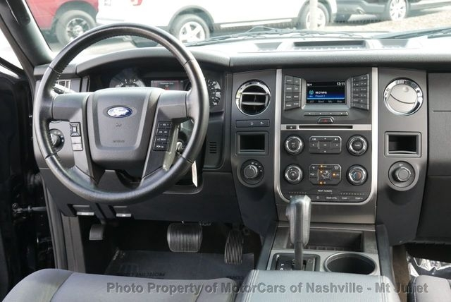 Ford EXPEDITION 2016 price $18,998