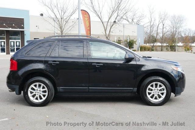 Ford Edge 2013 price $6,499