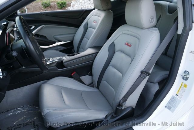 Chevrolet Camaro 2020 price $37,998