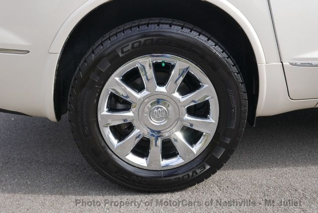 Buick Enclave 2013 price $10,699
