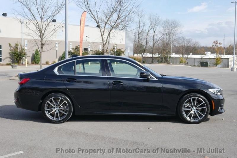 BMW 3 Series 2020 price $33,699