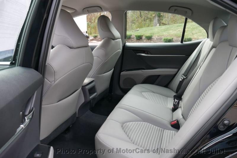 Toyota Camry 2020 price $20,998