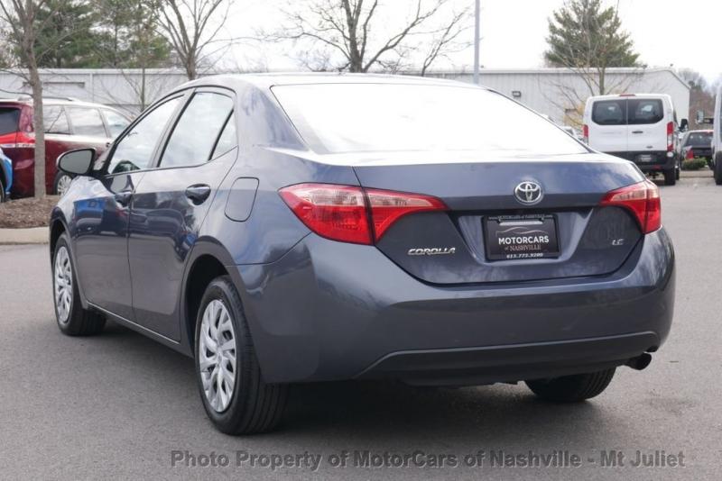 Toyota Corolla 2019 price $14,399