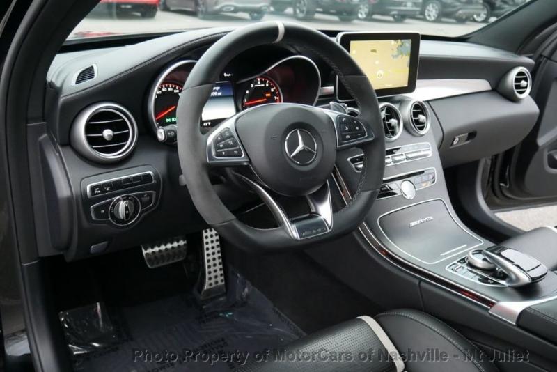 Mercedes-Benz C-Class 2016 price $52,699