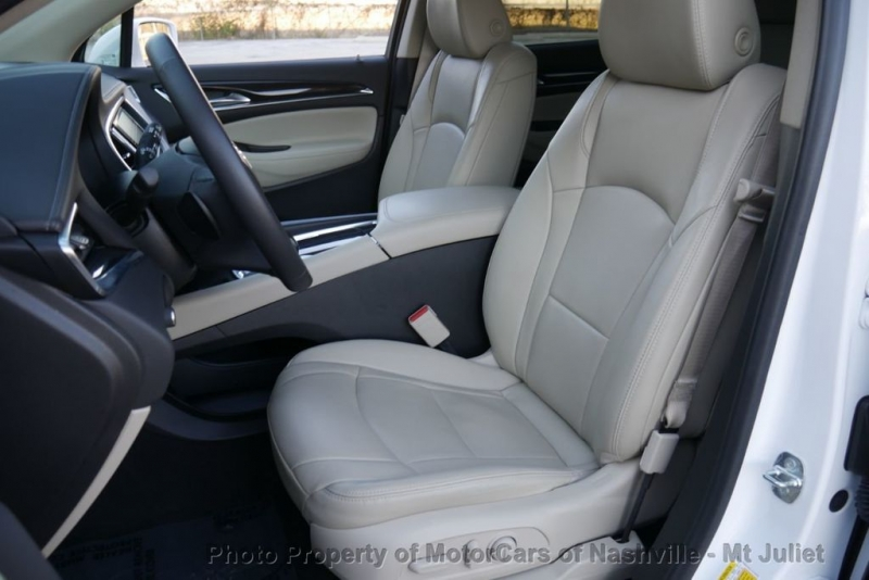 Buick Enclave 2020 price $29,998