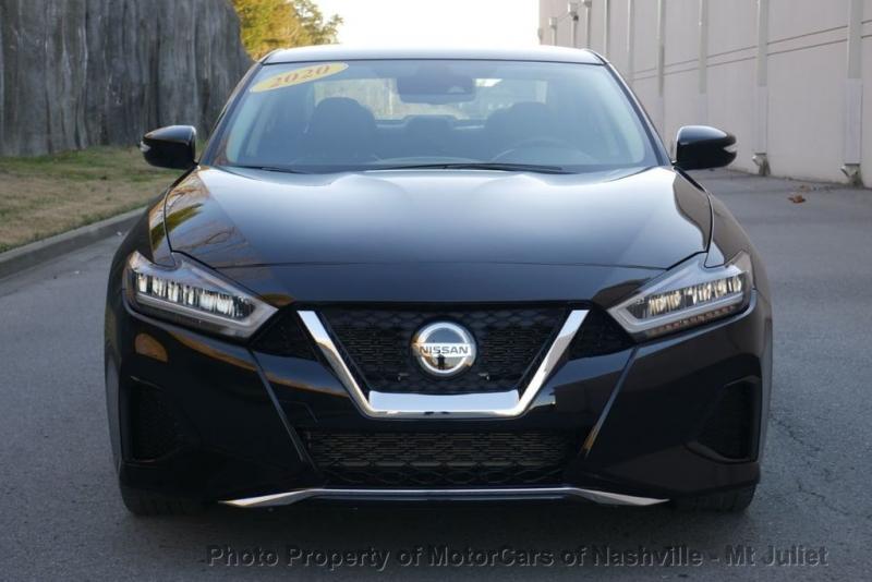 Nissan Maxima 2020 price $22,699