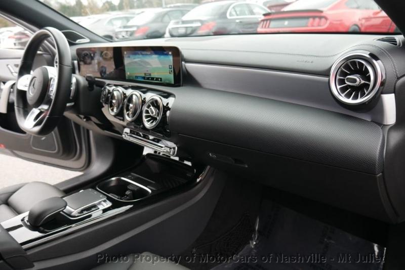 Mercedes-Benz A-Class 2019 price $30,699