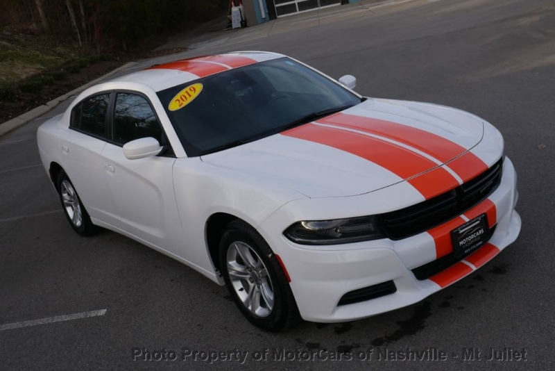 Dodge Charger 2019 price $22,599