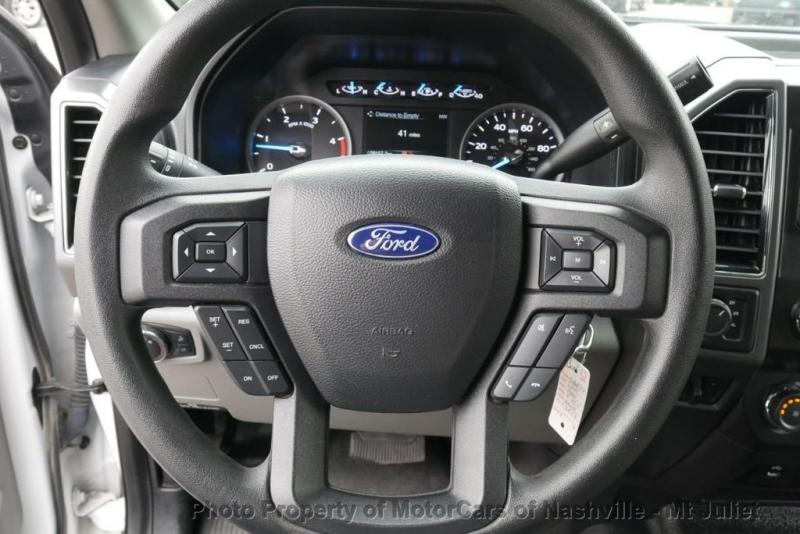 Ford Super Duty F-250 SRW 2019 price $48,799