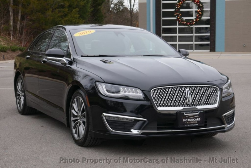 Lincoln MKZ 2019 price $24,899