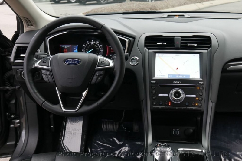 Ford Fusion 2020 price $19,899