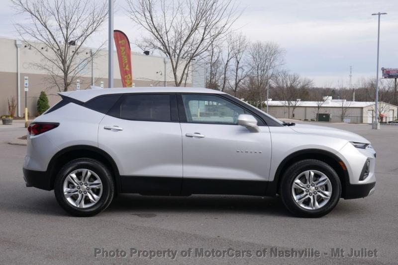 Chevrolet Blazer 2020 price $26,799
