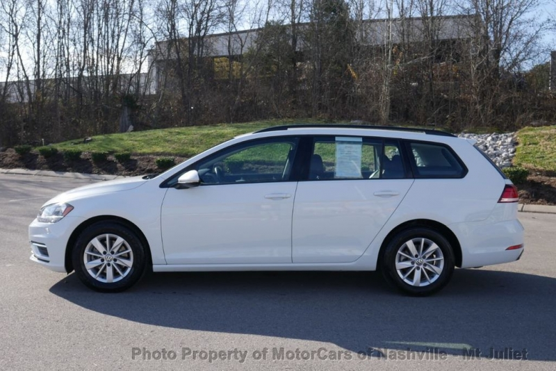Volkswagen Golf SportWagen 2019 price $16,998