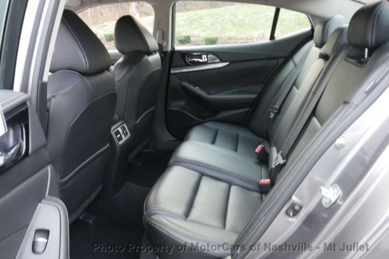 Nissan Maxima 2020 price $23,799