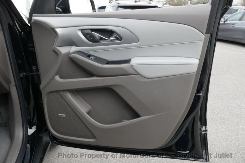 Chevrolet Traverse 2020 price $31,899