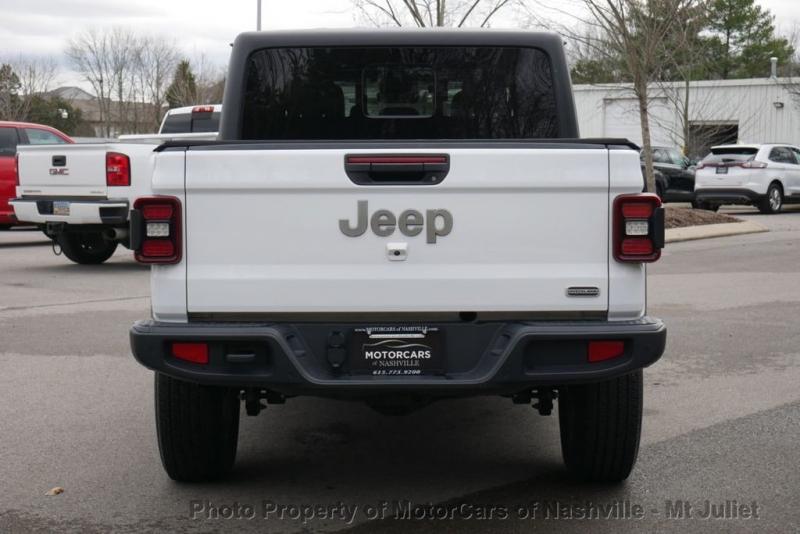 Jeep Gladiator 2020 price $42,699
