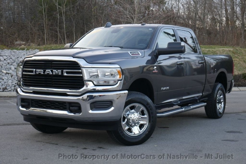 Ram 2500 2020 price $49,399