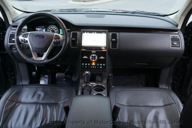 Ford Flex 2019 price $23,799