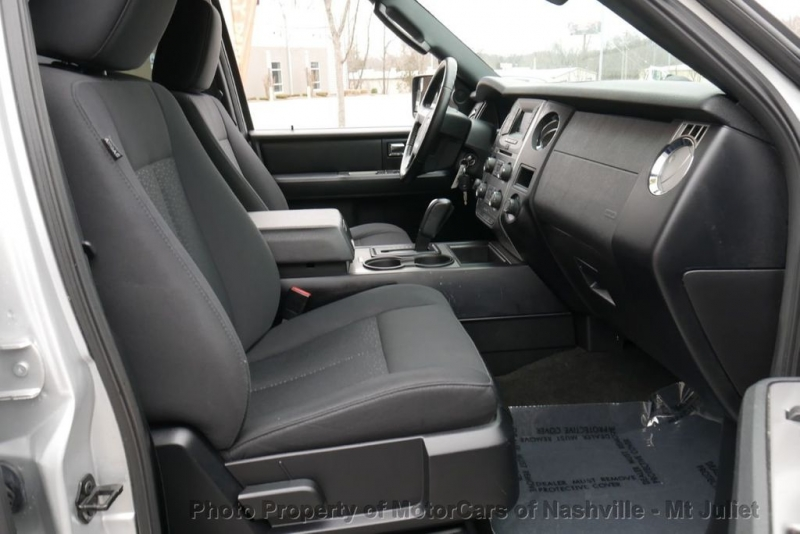 Ford Expedition EL 2017 price $17,663