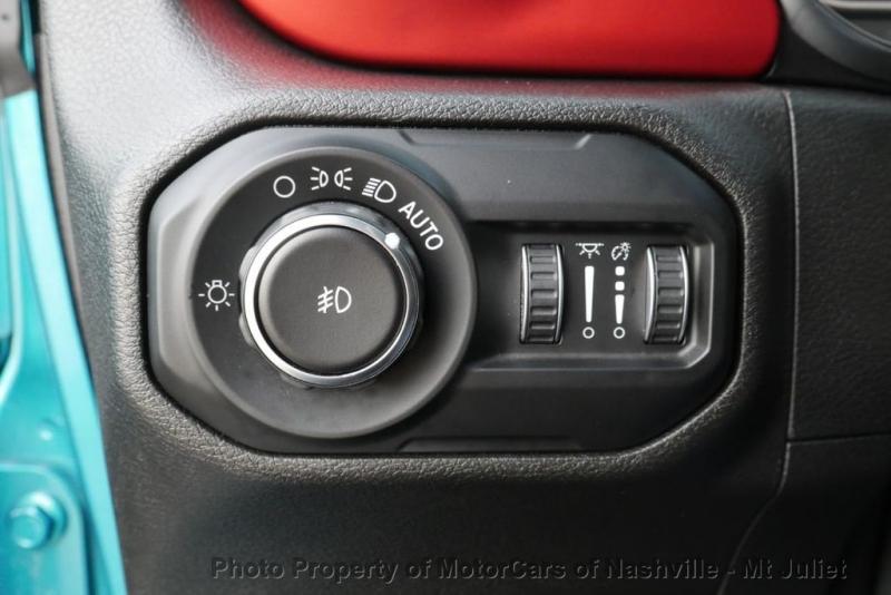 Jeep Wrangler Unlimited 2020 price $47,699