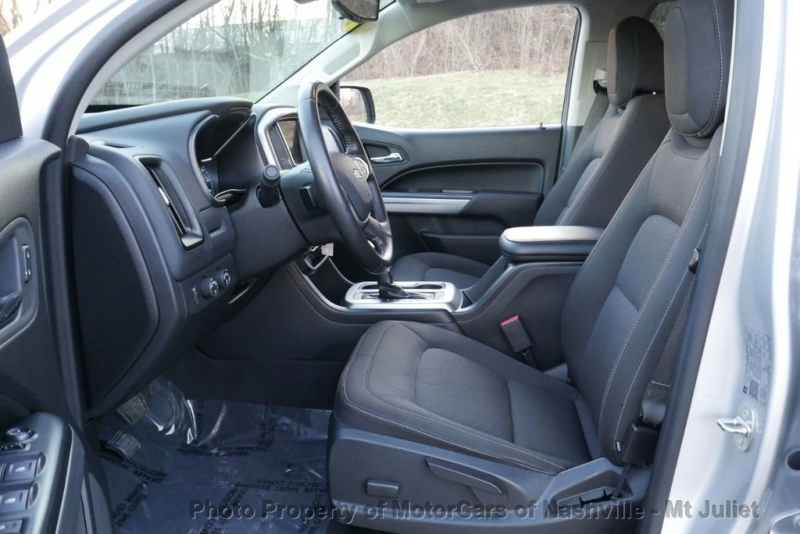 Chevrolet Colorado 2020 price $30,567