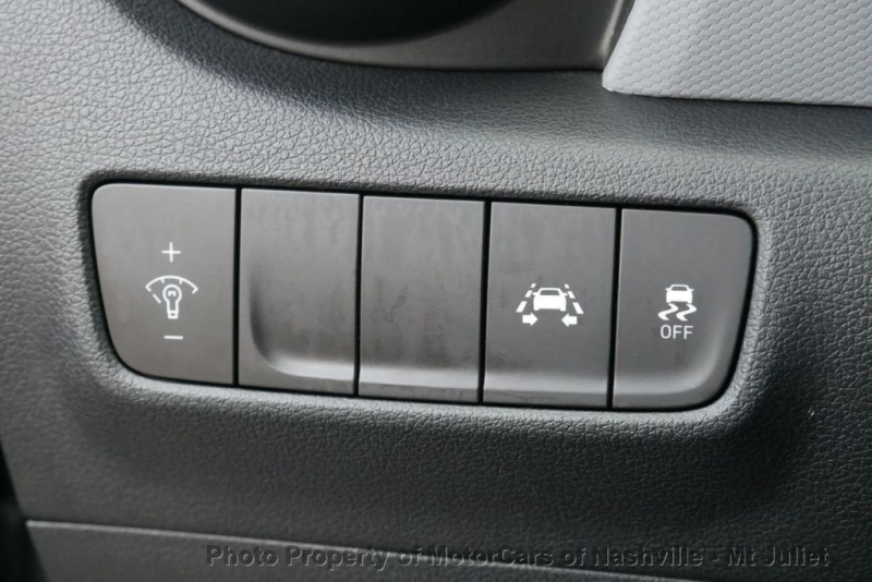 Hyundai Kona 2020 price $15,399