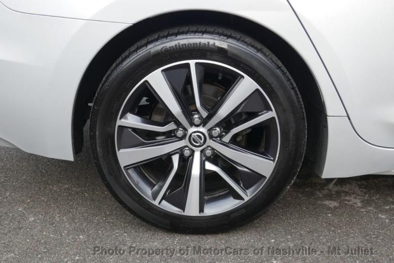 Nissan Maxima 2020 price $21,975