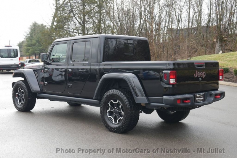 Jeep Gladiator 2020 price $43,998