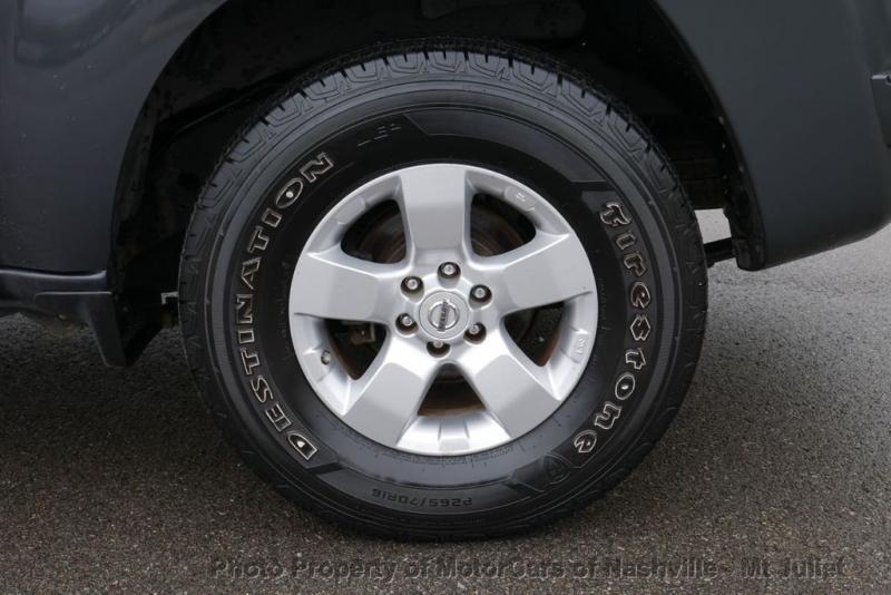 Nissan Xterra 2013 price $9,899