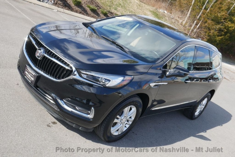 Buick Enclave 2020 price $30,599
